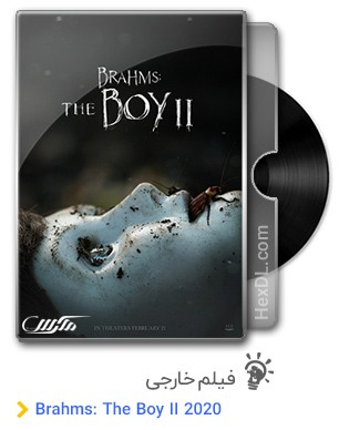 دانلود فیلم Brahms: The Boy II 2020