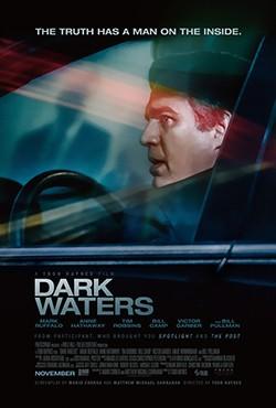 دانلود فیلم Dark Waters 2019