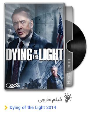 دانلود فیلم Dying of the Light 2014