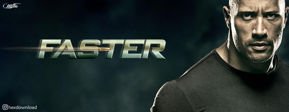 دانلود فیلم Faster 2010