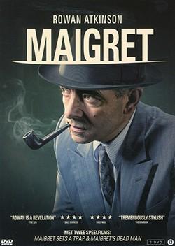 دانلود فیلم Maigret in Montmartre 2017
