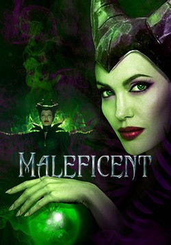 دانلود فیلم مالفیسنت Maleficent 2014