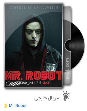 دانلود سریال Mr. Robot