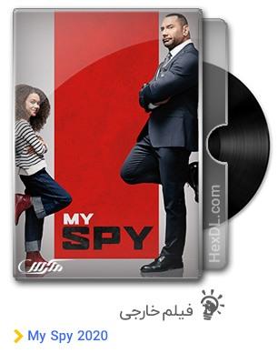 دانلود فیلم My Spy 2020