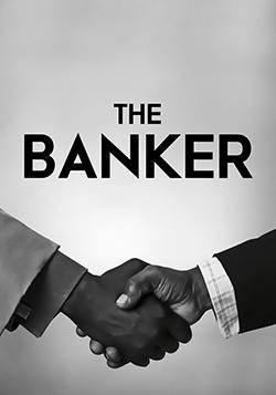دانلود فیلم The Banker 2020