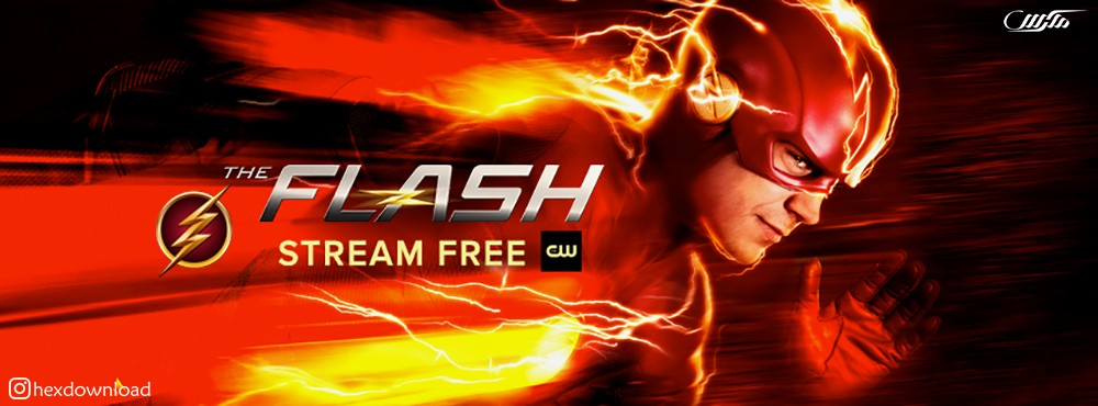 دانلود سریال فلش The Flash