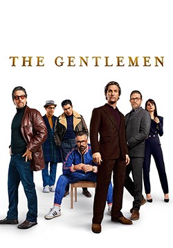دانلود فیلم The Gentlemen 2019