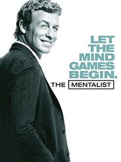 دانلود سریال The Mentalist