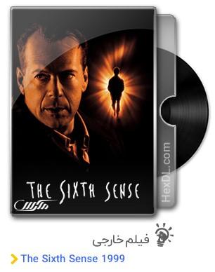 دانلود فیلم The Sixth Sense 1999