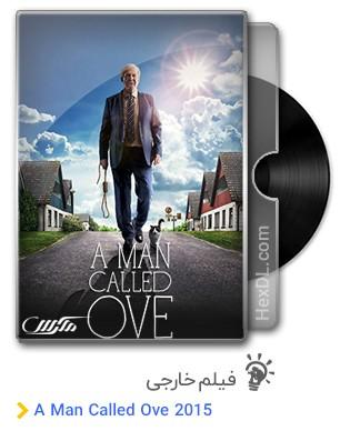 دانلود فیلم A Man Called Ove 2015