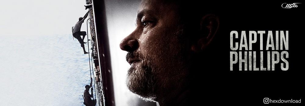 دانلود فیلم Captain Phillips 2013