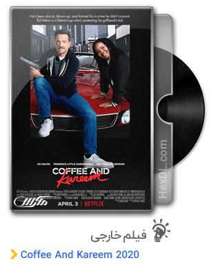 دانلود فیلم Coffee And Kareem 2020