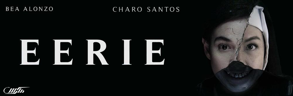 دانلود فیلم Eerie 2018