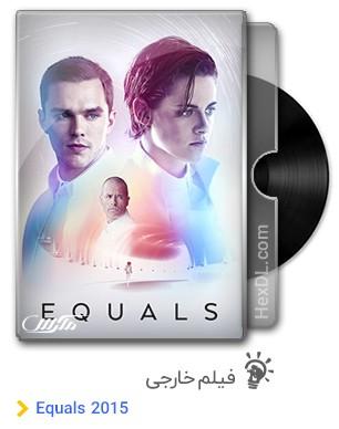 دانلود فیلم Equals 2015