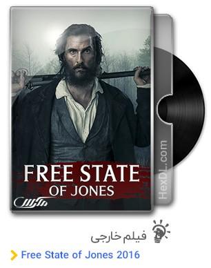 دانلود فیلم Free State of Jones 2016