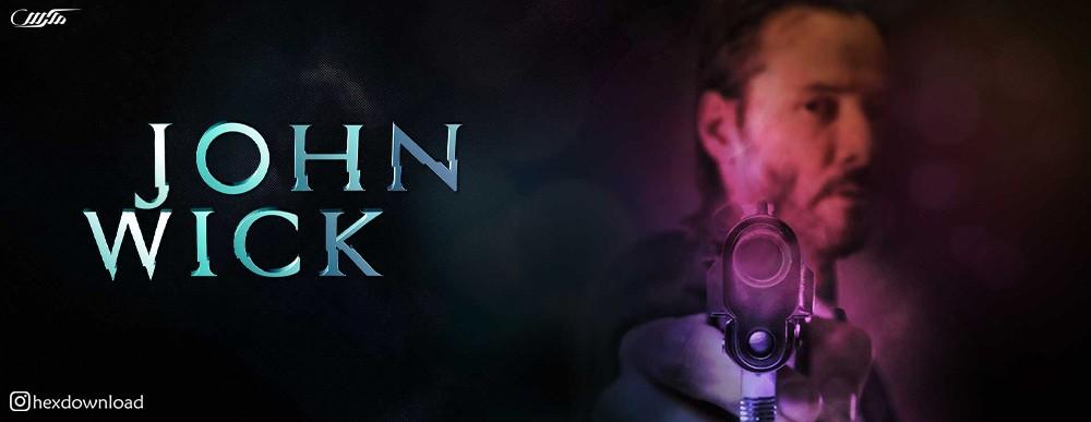 دانلود فیلم جان ویک 2014