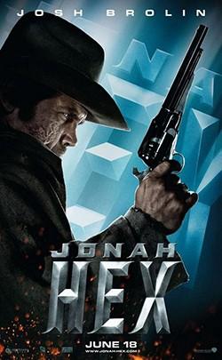 دانلود فیلم Jonah Hex 2010