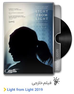 دانلود فیلم Light from Light 2019