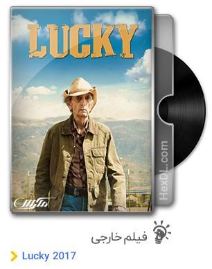 دانلود فیلم Lucky 2017