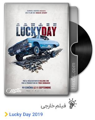 دانلود فیلم Lucky Day 2019