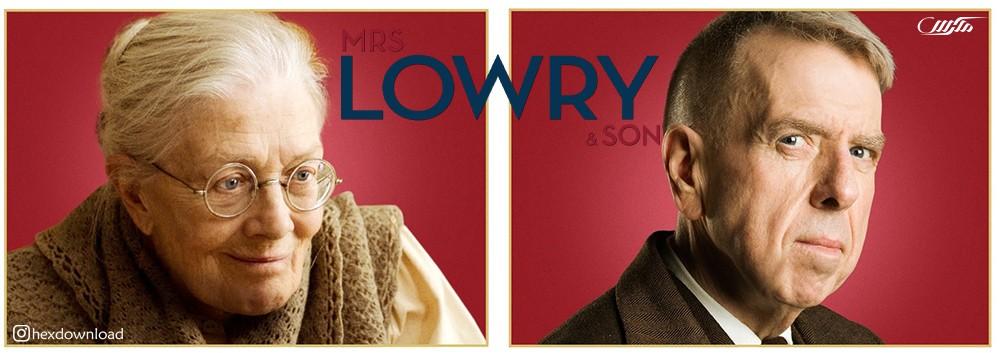 دانلود فیلم Mrs. Lowry and Son 2019