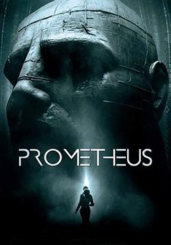 دانلود فیلم Prometheus 2012