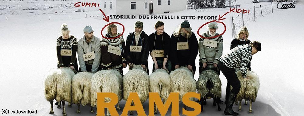 دانلود فیلم Rams 2015