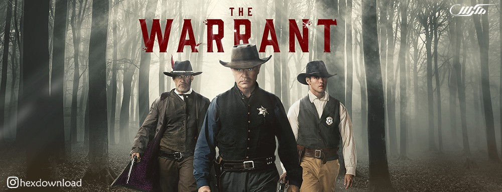دانلود فیلم The Warrant 2020