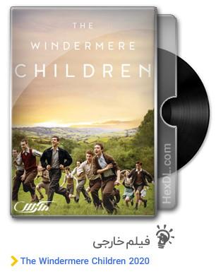 دانلود فیلم The Windermere Children 2020