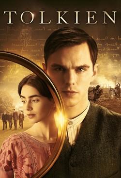 دانلود فیلم تالکین Tolkien 2019