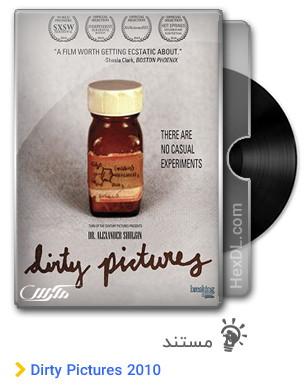 دانلود مستند Dirty Pictures 2010