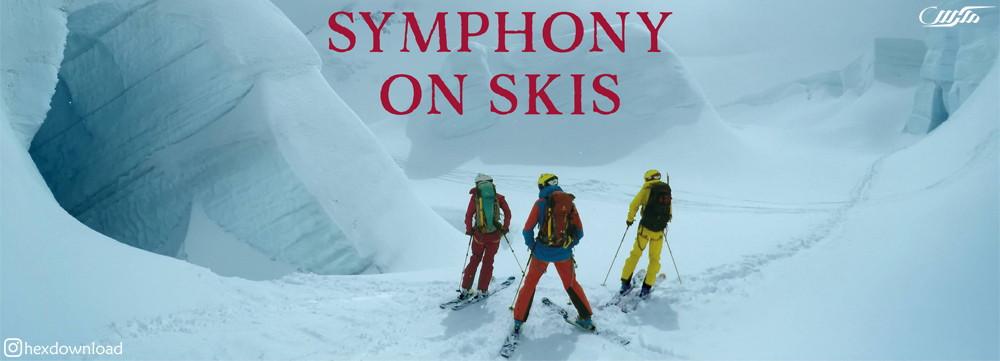 دانلود مستند Symphony on Skis 2017