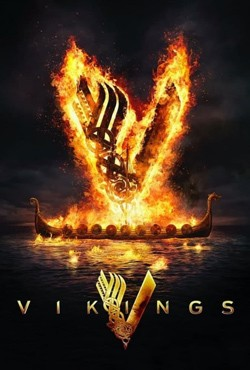 دانلود سریال وایکینگها Vikings