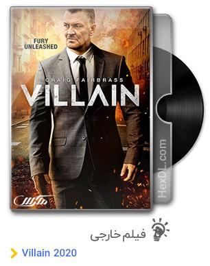 دانلود فیلم Villain 2020