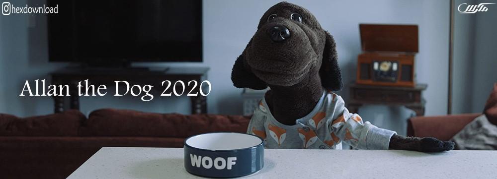 دانلود فیلم Allan the Dog 2020