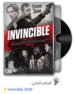 دانلود فیلم Invincible 2020