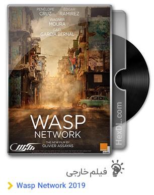 دانلود فیلم Wasp Network 2019