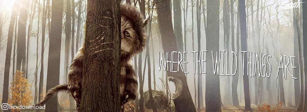 دانلود فیلم Where the Wild Things Are 2009