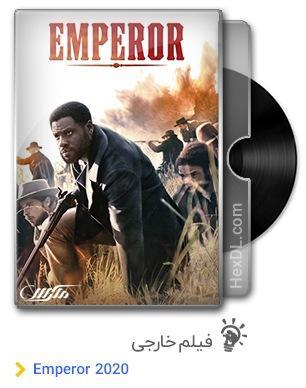 دانلود فیلم Emperor 2020