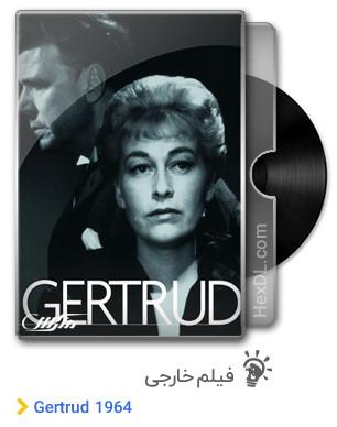 دانلود فیلم Gertrud 1964