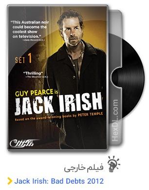 دانلود فیلم Jack Irish: Bad Debts 2012