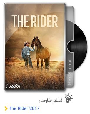 دانلود فیلم The Rider 2017