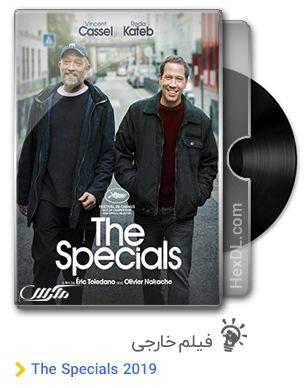 دانلود فیلم The Specials 2019