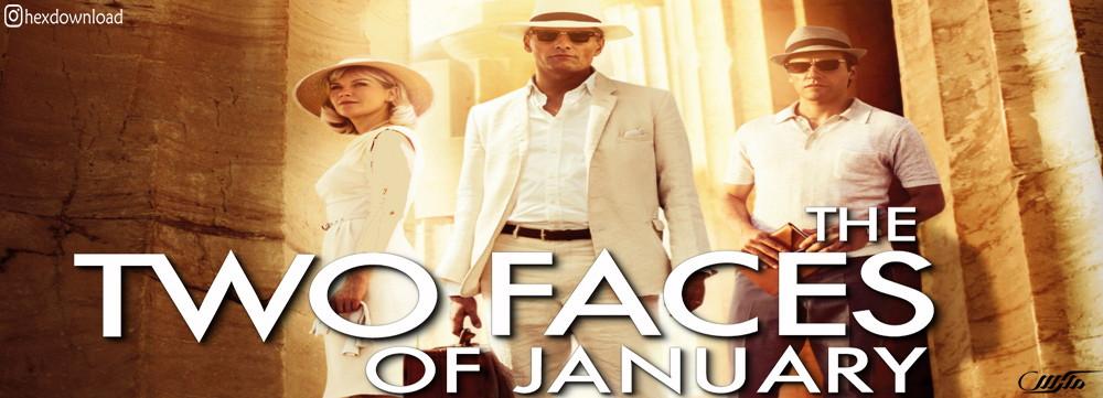 دانلود فیلم The Two Faces of January 2014