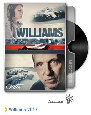 دانلود مستند Williams 2017