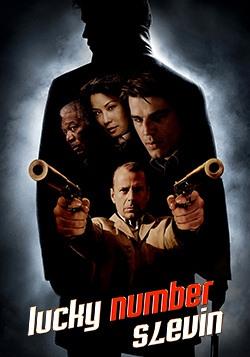 دانلود فیلم Lucky Number Slevin 2006