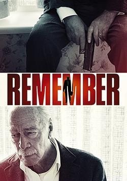 دانلود فیلم Remember 2015