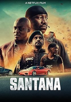 دانلود فیلم Santana 2020