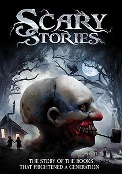 دانلود مستند Scary Stories 2018