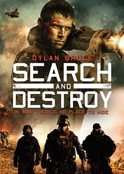 دانلود فیلم Search and Destroy 2020